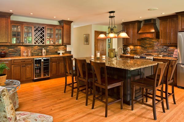 Albany Showcase Of Kitchen Design