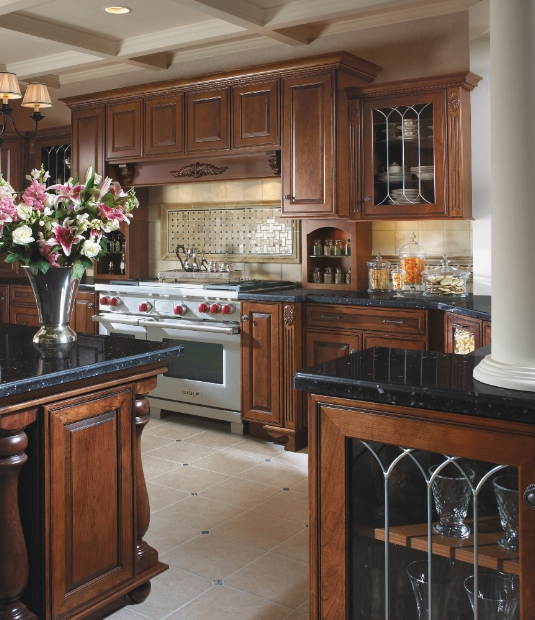 Merillat masterpiece kitchen cabinets merillat cabinets for Merillat kitchen cabinets